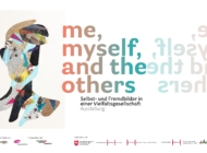 """Ausstellung """"me, myself and the others""""  − Vernissage am 16.09.21"""